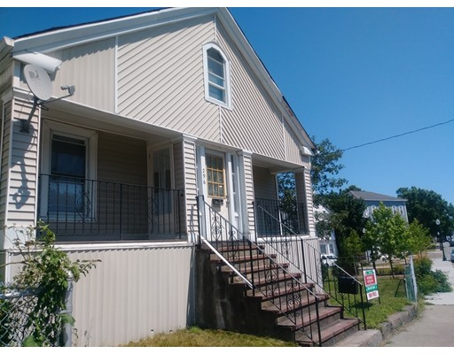 296 County St, New Bedford, MA 02746