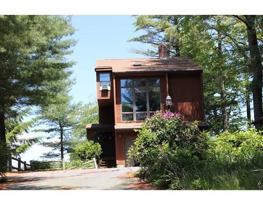 Частный односемейный дом для того Продажа на 33 Walker Road Carver, Массачусетс 02355 Соединенные Штаты
