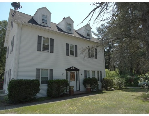 Single Family Home for Rent at 248 South Main Street Sharon, Massachusetts 02067 United States