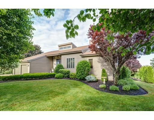 Частный односемейный дом для того Продажа на 74 Long Hill Drive Leominster, Массачусетс 01453 Соединенные Штаты