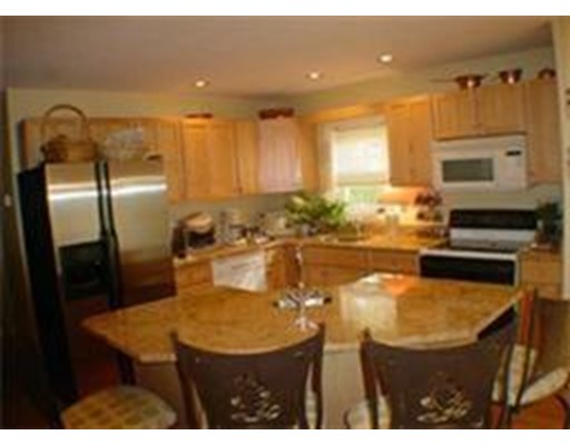 Single Family Home for Rent at 42 Dunster Lane Winchester, Massachusetts 01890 United States