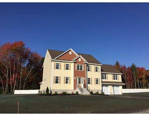 独户住宅 为 销售 在 4 HEMLOCK LANE Billerica, 马萨诸塞州 01821 美国