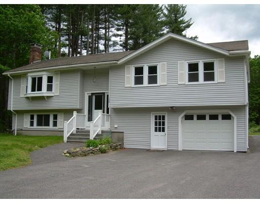 独户住宅 为 出租 在 152 Littlefield Road Boxborough, 马萨诸塞州 01719 美国