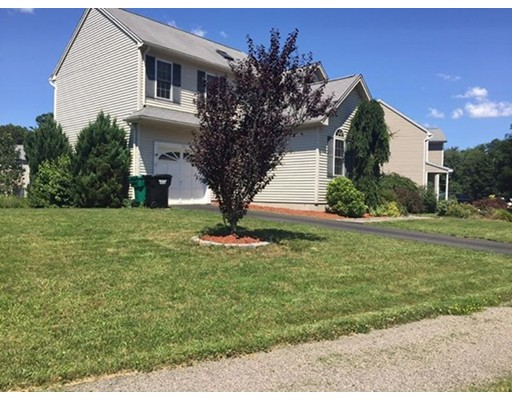 Condominium for Sale at 23 Goldenwood Drive Norton, Massachusetts 02766 United States