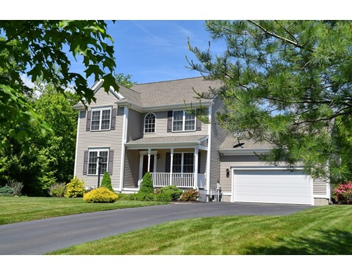 Single Family Home for Sale at 2669 Courtlyn Road Dighton, Massachusetts 02715 United States