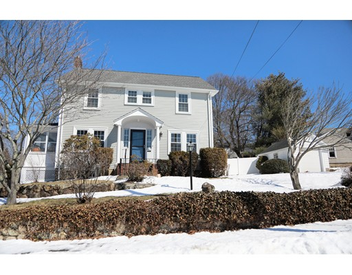 70  Dale Ave,  Quincy, MA