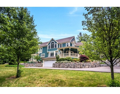 Single Family Home for Sale at 1648 West Street Stoughton, Massachusetts 02072 United States
