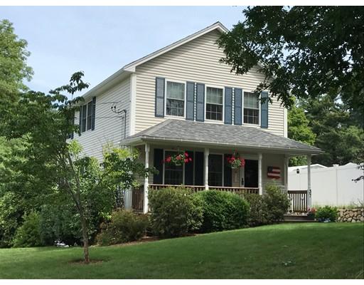 واحد منزل الأسرة للـ Sale في 37 Friendship Street Billerica, Massachusetts 01821 United States
