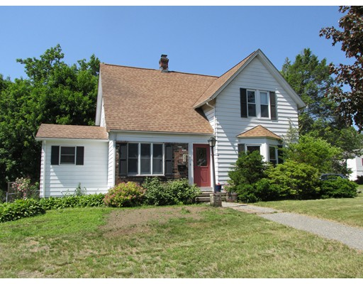 127  Granby Road,  South Hadley, MA