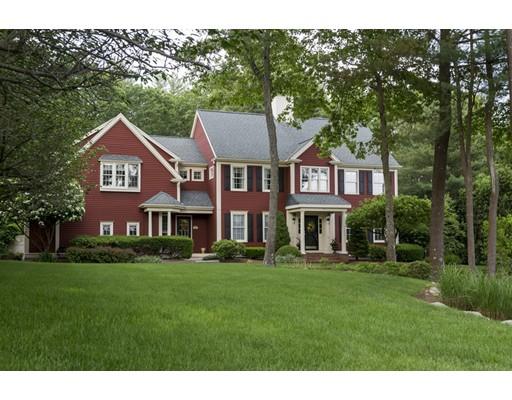 Single Family Home for Sale at 35 Village Lane Hanover, Massachusetts 02339 United States