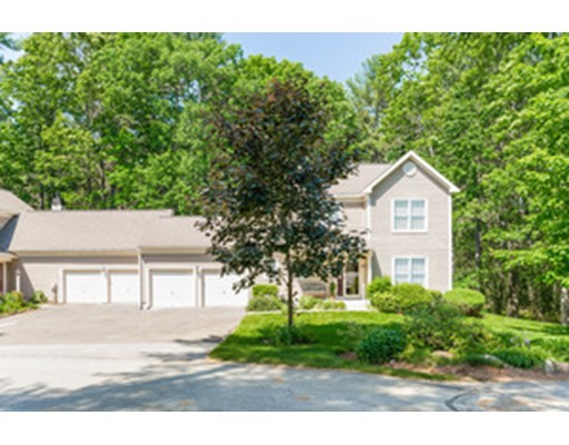 Condominium for Sale at 8 Arbella Road Bedford, Massachusetts 01730 United States