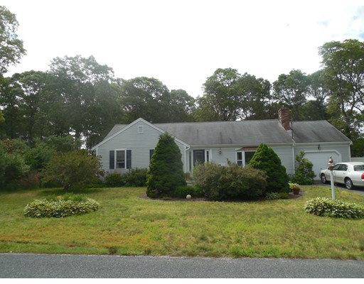 Single Family Home for Sale at 89 Concord Lane Barnstable, Massachusetts 02655 United States