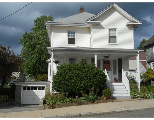28 Whitney, Beverly, MA 01915
