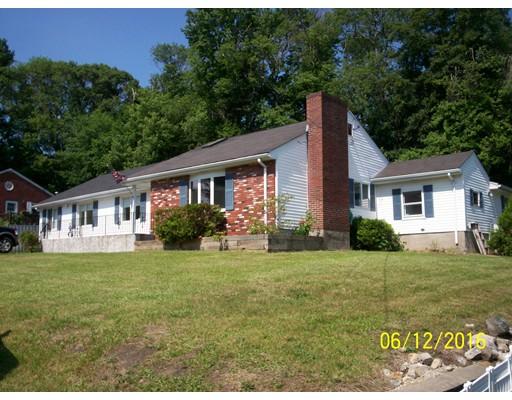 独户住宅 为 销售 在 9 Payson Road Billerica, 马萨诸塞州 01821 美国