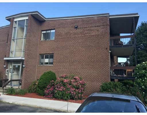 Condominio por un Venta en 160 Elm Street Braintree, Massachusetts 02184 Estados Unidos