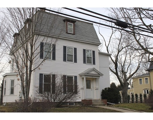 Additional photo for property listing at 25 Paul  Newton, Massachusetts 02459 Estados Unidos
