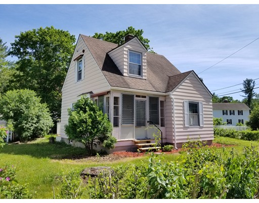 Additional photo for property listing at 391 Lenox Street  Athol, Massachusetts 01331 Estados Unidos