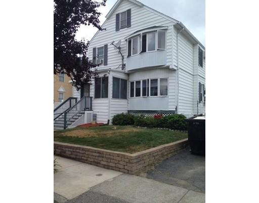 Single Family Home for Rent at 9 Second Street Medford, Massachusetts 02155 United States