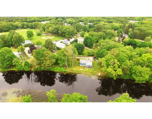 Single Family Home for Sale at 47 Warner Street Concord, Massachusetts 01742 United States