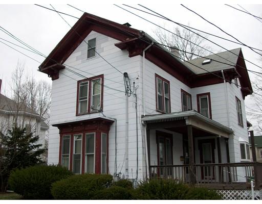 独户住宅 为 出租 在 859 Beacon Street 牛顿, 马萨诸塞州 02459 美国