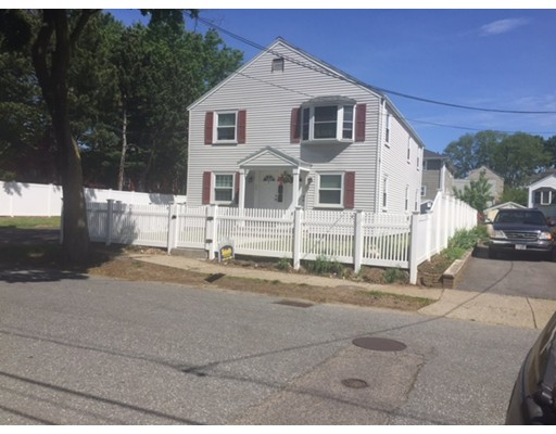 Multi-Family Home for Sale at 20 BROOKLINE Street Watertown, Massachusetts 02472 United States