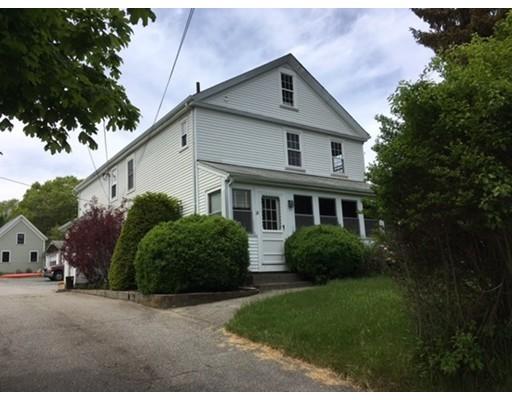 Casa Unifamiliar por un Alquiler en 24 Cresent Street Kingston, Massachusetts 02364 Estados Unidos