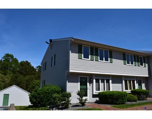 Single Family Home for Sale at 174 Lowell Road Mashpee, Massachusetts 02649 United States