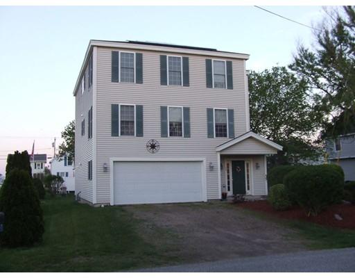 Частный односемейный дом для того Продажа на 28 Pearl Street Hampton, Нью-Гэмпшир 03842 Соединенные Штаты