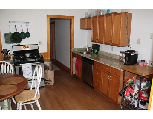 Single Family Home for Rent at 723 East Third Street Boston, Massachusetts 02127 United States