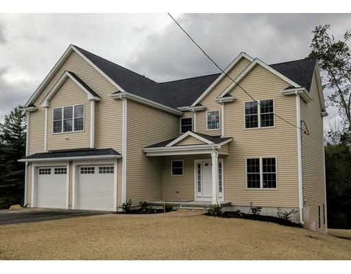 Casa Unifamiliar por un Venta en 8 Barbara's Way Milford, Massachusetts 01757 Estados Unidos