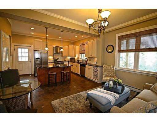 Single Family Home for Rent at 27 Prospect Street Gloucester, Massachusetts 01930 United States