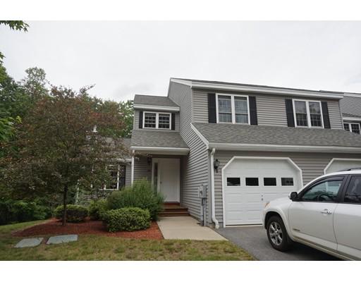 独户住宅 为 出租 在 24 Acorn Avenue 菲奇堡, 马萨诸塞州 01420 美国