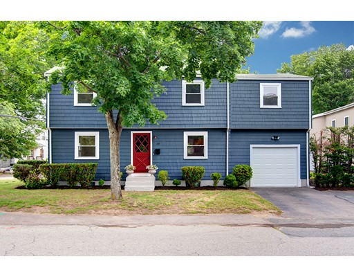 10 Howe Street, Framingham, MA 01702