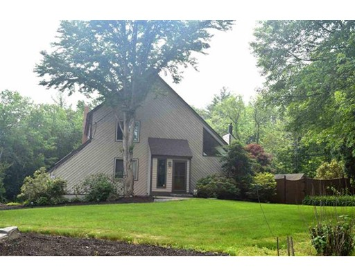 Single Family Home for Sale at 199 Wheel Wright Road Hampstead, New Hampshire 03841 United States