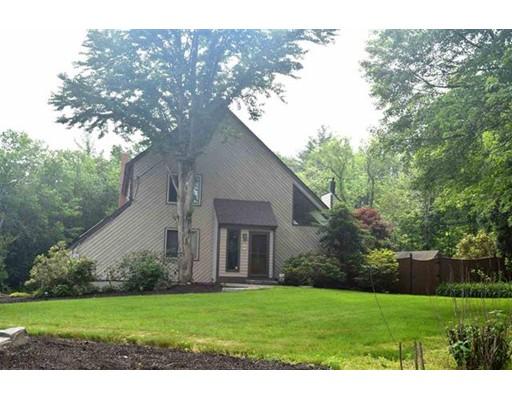Maison unifamiliale pour l Vente à 199 Wheel Wright Road Hampstead, New Hampshire 03841 États-Unis