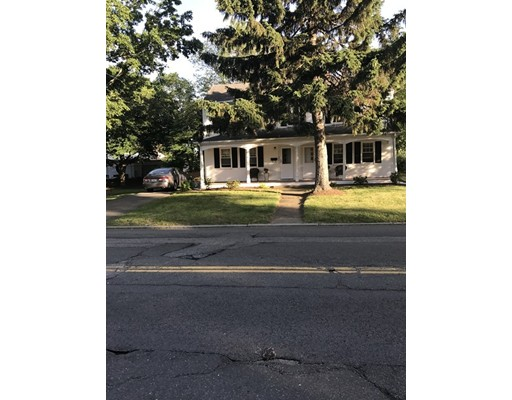 Single Family Home for Rent at 452 william Street Stoneham, Massachusetts 02180 United States