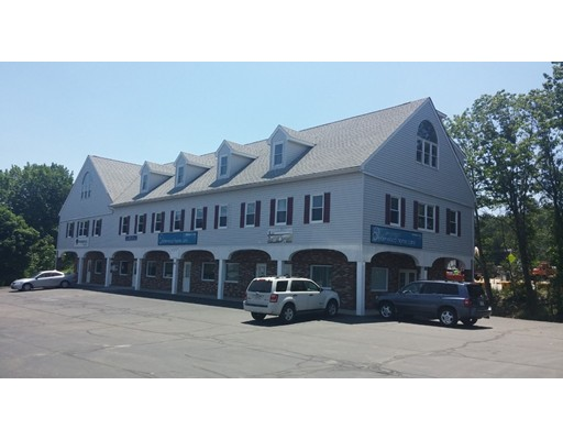 Commercial for Rent at 176 Worcester Providence Tpke 176 Worcester Providence Tpke Sutton, Massachusetts 01590 United States