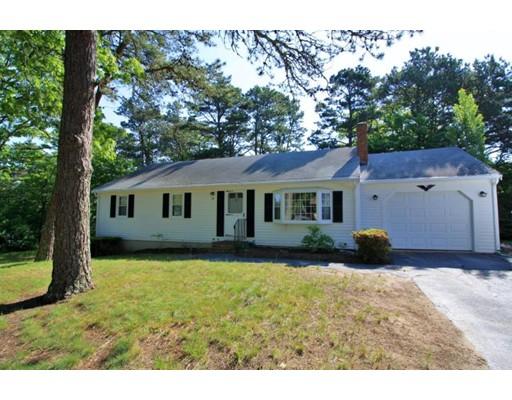 独户住宅 为 销售 在 28 Oconnor Lane 丹尼斯, 02660 美国