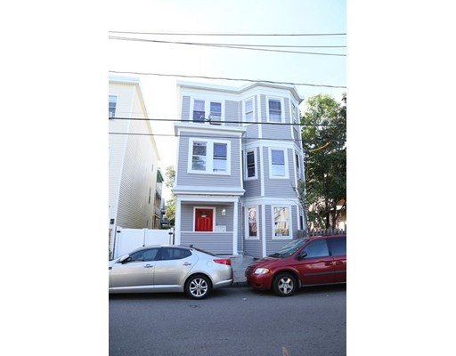 Multi-Family Home for Sale at 304 Spruce Street Chelsea, Massachusetts 02150 United States