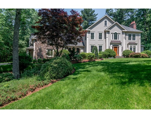 3 West Hollow, Andover, MA 01810
