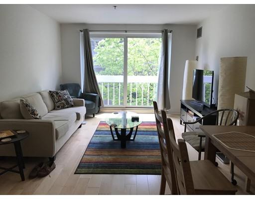 独户住宅 为 出租 在 950 Massachusetts Avenue 坎布里奇, 马萨诸塞州 02139 美国