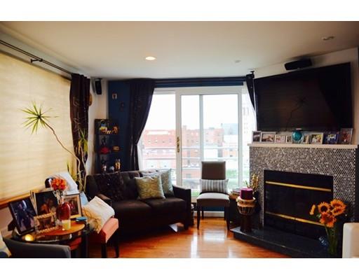 Additional photo for property listing at 332 Franklin  坎布里奇, 马萨诸塞州 02139 美国