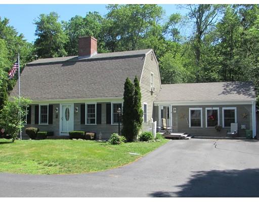 Additional photo for property listing at 61 Lancaster Street  Rockland, Massachusetts 02370 Estados Unidos