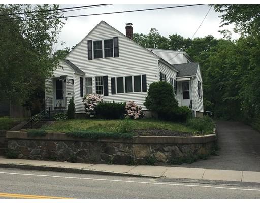متعددة للعائلات الرئيسية للـ Sale في 192 Main Street Amesbury, Massachusetts 01913 United States