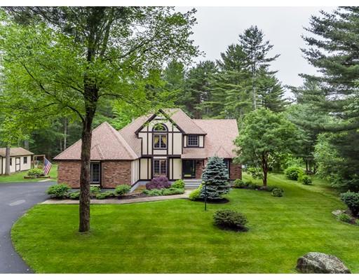 Single Family Home for Sale at 19 Fletcher Avenue Belchertown, Massachusetts 01007 United States