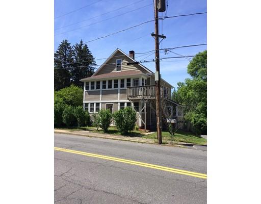 Multi-Family Home for Sale at 59 East Street Easthampton, Massachusetts 01027 United States
