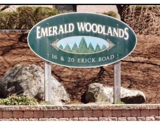 16  Erick Rd,  Mansfield, MA