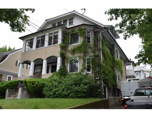 Casa Unifamiliar por un Alquiler en 174 Whitwell Quincy, Massachusetts 02169 Estados Unidos