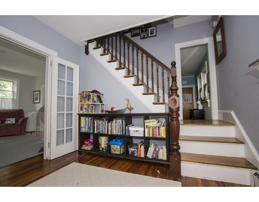 28 Newfield St., Plymouth, MA 02360