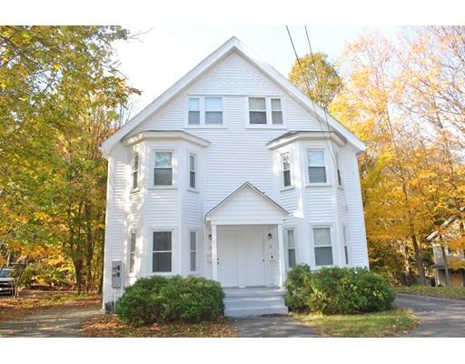 共管式独立产权公寓 为 销售 在 13 Cedar Street 韦尔茨利, 马萨诸塞州 02481 美国
